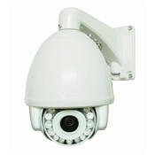 IR Speed Dome Camera
