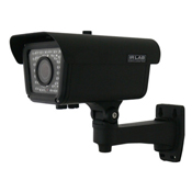 IR Bullet Varifocal Camera