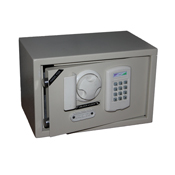 Fox DC Electronic Safe