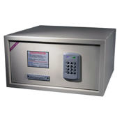 Standard Electronic Safe
